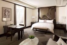 Peninsula Hotel Paris unveils rooms, ahead of August 2014 opening