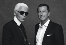 The success behind the Karl Lagerfeld brand - exclusive interview with CEO Pier Paolo Righi