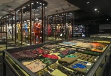 Pradashere's stop in Hong Kong brings re-editions of late 90' collections