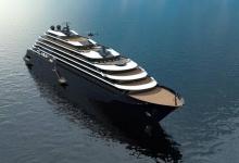 Ritz-Carlton launches luxury cruising yacht line