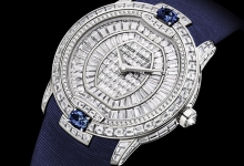 Roger Dubuis to expand ladies' watches and launch jewellery