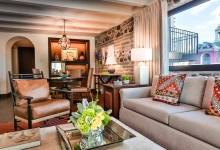 Rosewood opens fourth property in Mexico - Rosewood Puebla