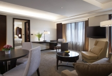Shangri-La Far Eastern Plaza, Tainan a luxury oasis in the fast growing city