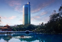 Taiwan's growing appeal as a leisure destination: an interview with the GM of Shangri-La Tainan