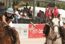 SO! DALIAN announces the launch of the first Beach Polo World Cup in China
