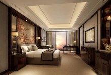 The St. Regis opens in Changsha, its eighth hotel in Greater China