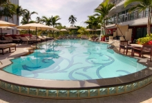 Thompson Hotel Miami Beach opens November 2014