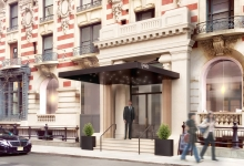 The James to reflag the Carlton Hotel in New York