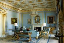 The Lanesborough London, one of the world's finest luxury hotels