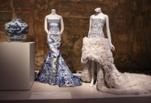 The MET unveils 'China: Through the Looking Glass' exhibit