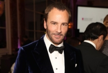 Tom Ford on the latest trends in fashion and his unique strategic approach