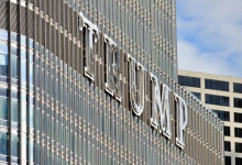 Amid pressure, Trump Hotels launch new brand without the Trump name