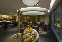 W Hotel, the top luxury contemporary hotel in Bogota