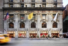 Wempe reopens New York store on Fifth Avenue following renovation
