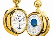 Patek Philippe to showcase its largest ever grand exhibition in New York