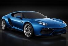 First participation for Lamborghini at Concorso d'Eleganza Villa d'Este 2015