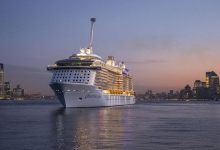Royal Caribbean strengthens position on Chinese market