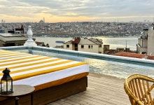 Soho House opens in Istanbul