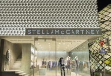 Stella McCartney opens new flagship store in Tokyo's Aoyama
