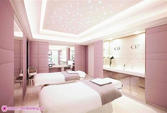 Luxury cosmetic salons, an opportunity for start up business in ...
