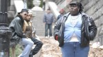 Gabourey Sidibe in ''Precious''