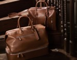 Dunhill duffle bag