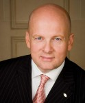 Christoph Mares, Mandarin Oriental Hotels