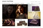 Louis Vuitton online shopping