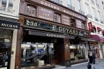 Goyard boutique Paris