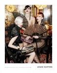Louis Vuitton advertising 2011