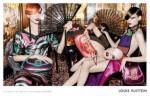 Louis Vuitton campaign 2011