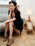 Charlotte Olympia (photo courtesy of Jean Phillippe DEfaut for IHT)