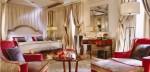 Imperial Suite, Principe di Savoia Milan