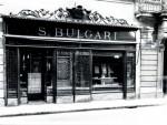 Bulgari, Rome 1894