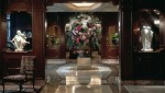 Four Seasons Park Lane, old lobby