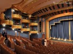 Queen Elizabeth ship - Concert Hall