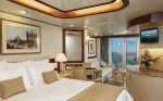 Queen Elizabeth Ship - Suite