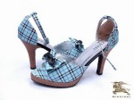 Burberry Lady Sandals 2011