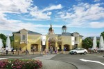 Belaya Dacha Outlet (luxury fashion) Moscow