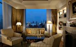 Ritz Carlton Moscow, Suite