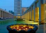 Aman Hotel New Delhi