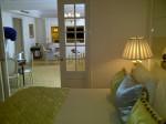 Four Seasons George V, Paris, newly renovated suite