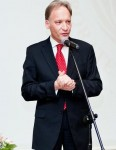 Christian Henkemeier, InterContinental Hotel Warsaw
