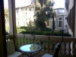 Four Seasons Firenze, Junior Suite  terrace