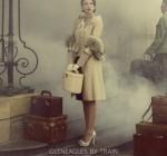 Gleneagles Hotel, Gleneagles by Train ad campaign