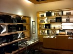 Louis Vuitton store at Taj Mahal Palace Mumbai