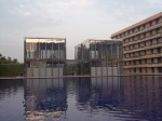 Luxury stand alone retail towers at The Oberoi Gurgaon