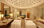 Moghul Suite at the SPA of The Imperial Hotel Delhi