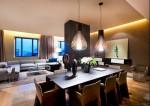 Penthouse Suite, Mandarin Oriental, Barcelona