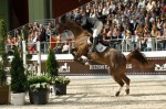 Alvaro Miranda on AD Wilbert Z. at the Saut Hermes Paris championship